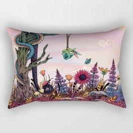 Phantasmagoria Rectangular Pillow