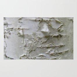 Birch Bark Rug