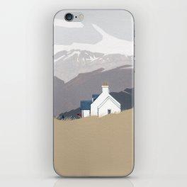 Wilder iPhone Skin