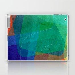 dice heap II Laptop & iPad Skin