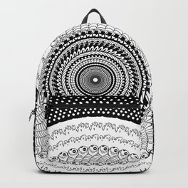 Brain Failure Backpack