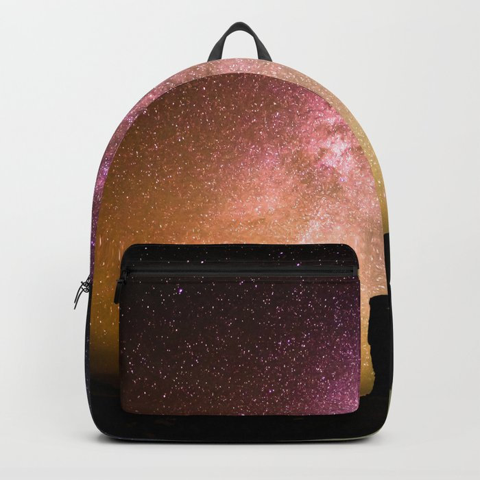 Me against the universe Backpack
