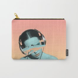 Music makes you lose control Carry-All Pouch