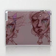 Pearl and Prism Laptop & iPad Skin