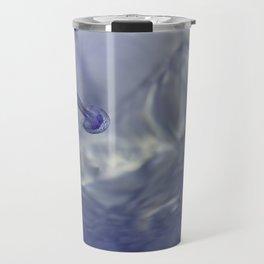 /jellyfish. Travel Mug