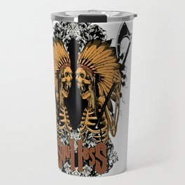 Death or glory 2008 Travel Mug