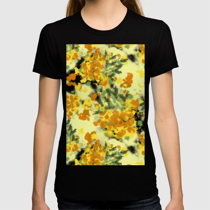 Pineapples Explosion #society6 #pineapples T-shirt