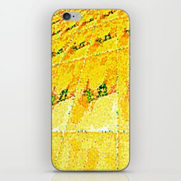 Digital Oasis iPhone Skin