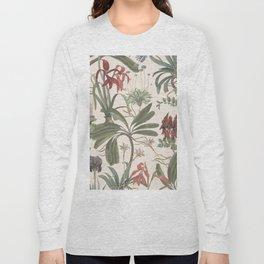 Botanical Stravaganza Long Sleeve T-shirt