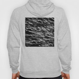 paradigm shift (monochrome series) Hoody