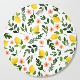 Lemon Grove Cutting Board