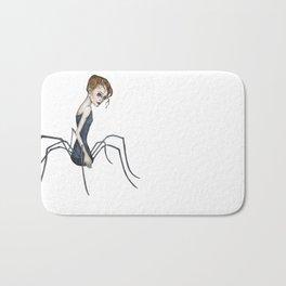 Arachne Bath Mat
