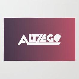 ALT//EGO Rug