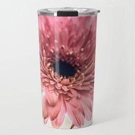 A Daisy for You a bouquet of Gerber Daisies Travel Mug
