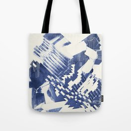 Abstract 220 Tote Bag