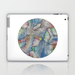Void Color Laptop & iPad Skin