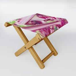 Kiki II Folding Stool