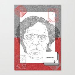 S02 Canvas Print