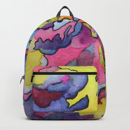 Knight and Dragons Backpack
