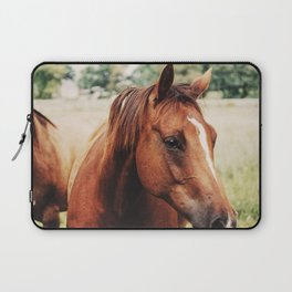 summer gaze Laptop Sleeve