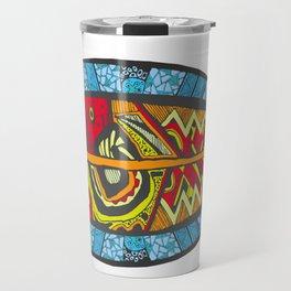 Una Tabla Travel Mug