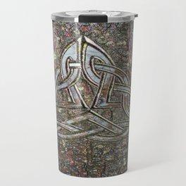 Celtic Bark From STURM GOTHIC I Travel Mug