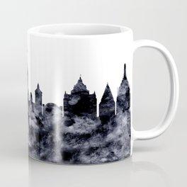 Nürnberg Nuremberg Skyline Germany Coffee Mug