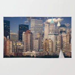 New York Manhattan Rug