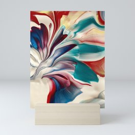 Biggi II Mini Art Print