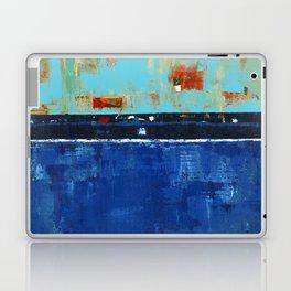Dress Blues Laptop & iPad Skin
