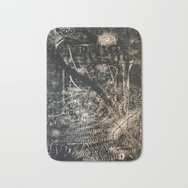 Light in Times of Darkness - Ria Loader Bath Mat