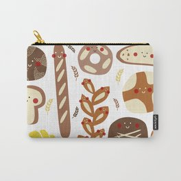 You've got great buns Carry-All Pouch