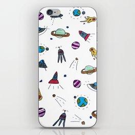 UNIVERSE iPhone Skin