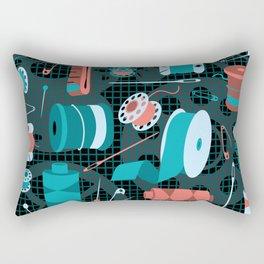 cotton on Rectangular Pillow