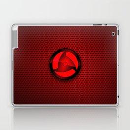 mangekyou sharingan kakasih Laptop & iPad Skin