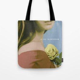 YO SOY LA PRINCESA Tote Bag