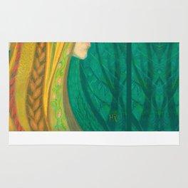 Summer / Dryads Rug