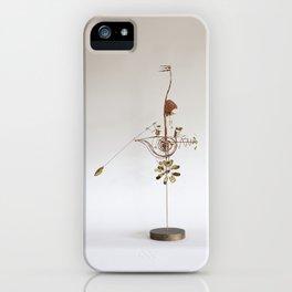 Nautilus-sw2 iPhone Case