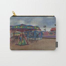 Mersea Fair Carry-All Pouch