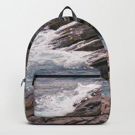 Observatory Rocks Backpack
