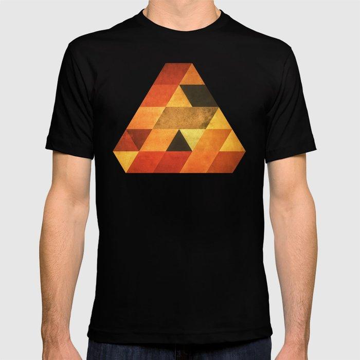 Dyyp Ymbyr T-shirt