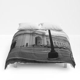 Union Station, No. 1 Comforters