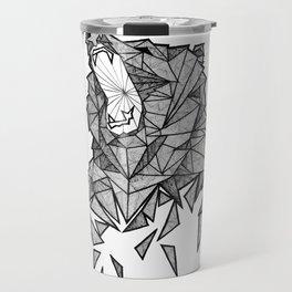 El Oso Travel Mug
