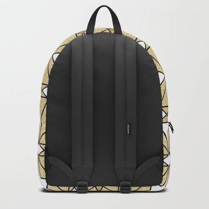 geo-glam Backpack