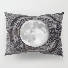 Moon Glow Pillow Sham