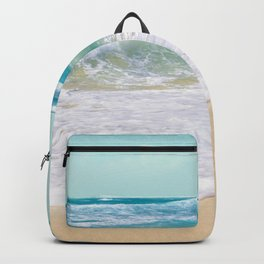 The Ocean Backpack