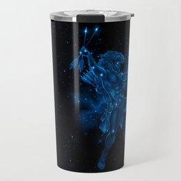 Blue Orion Travel Mug