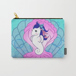 g1 my little pony sea pony Carry-All Pouch