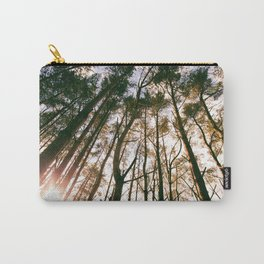 Highland Forest Carry-All Pouch