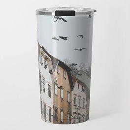 Ljubljana, Slovenia I Travel Mug